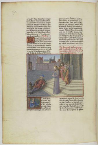 Guérison de l'aveugle-né (Evangile selon saint Jean)