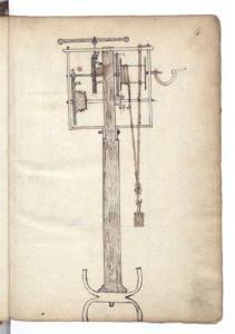 Mécanique: horlogerie (mécanisme)